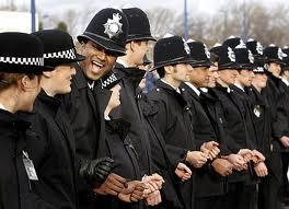 Met Police lineup