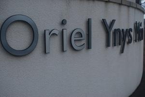Oriel Ynys Mon