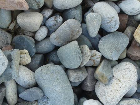 pebbles, Llandudno