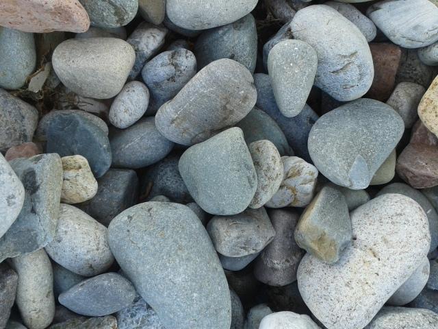 pebbles, Welsh beach