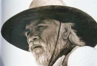 Lonesome Dove - Tommy Lee Jones as Capt Call