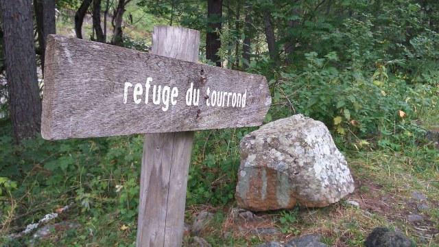Refuge du Tourond